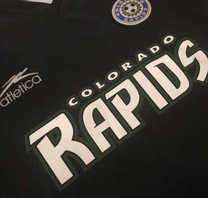 colorado rapids gary smith nashville SC MLS