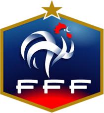 france football federation logo soccer