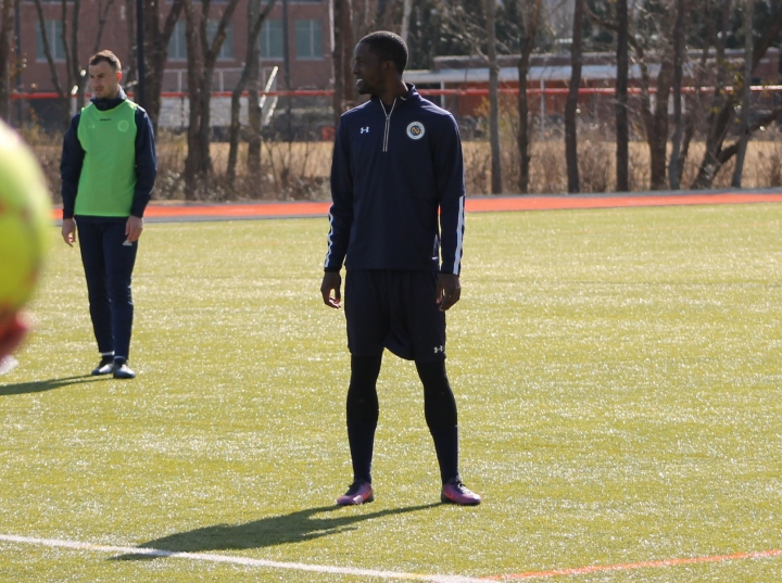 michael cox nashville sc orlando city sc soccer