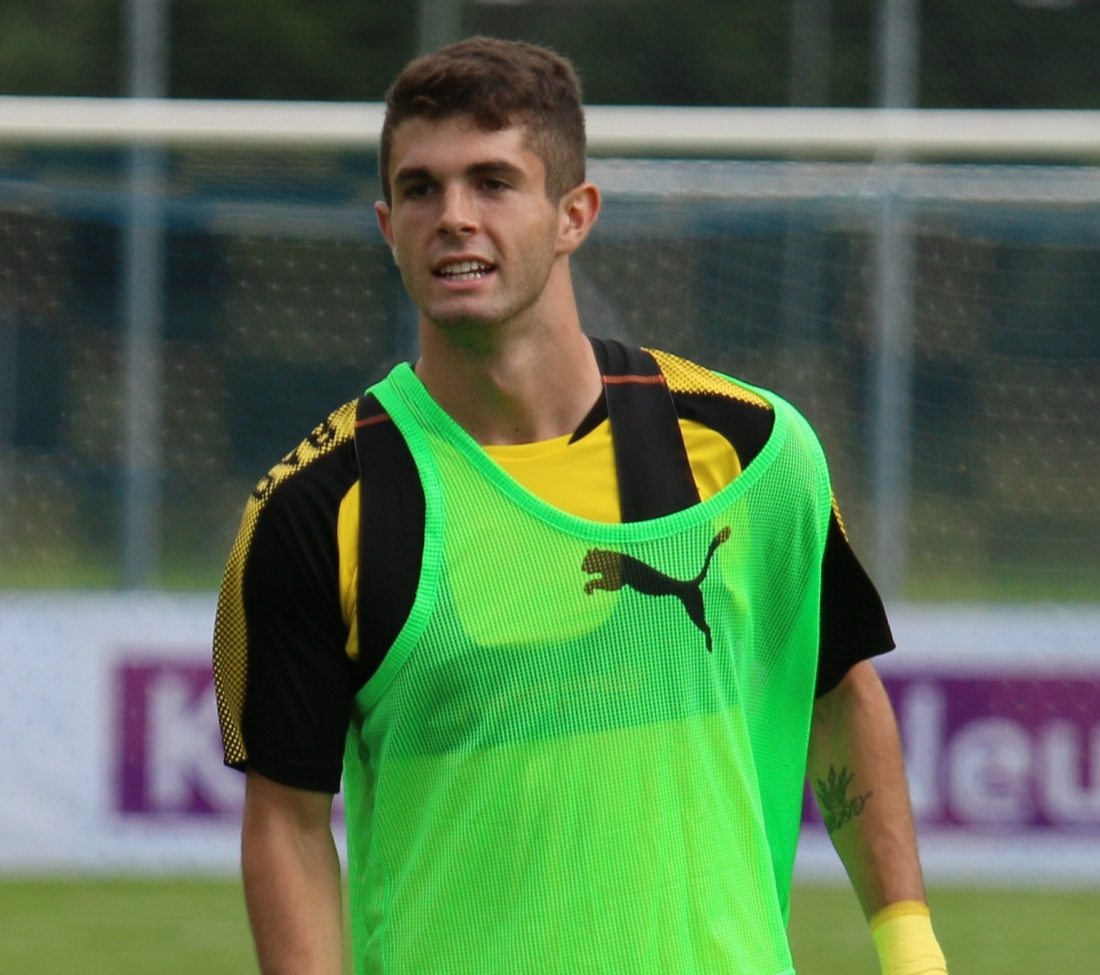Christian_Pulisic_2017_(cropped)