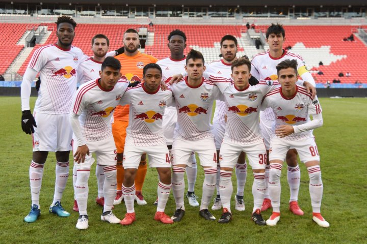 new york red bulls ii soccer football usl nashville sc