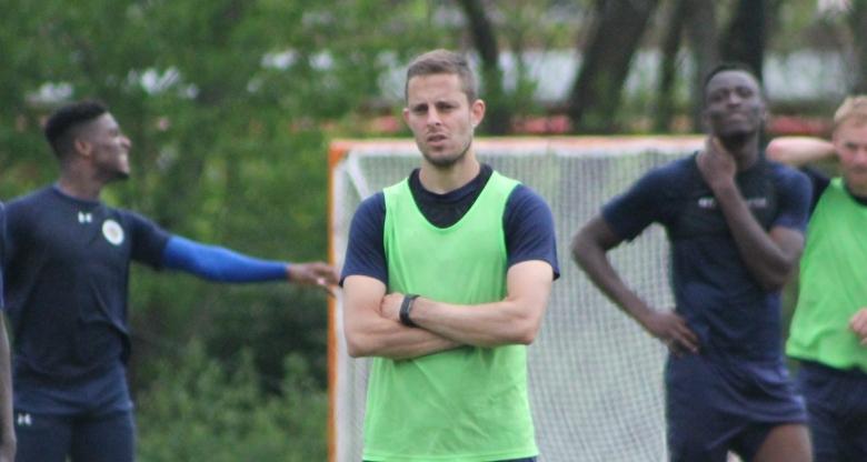 robin shroot nashvile sc soccer football