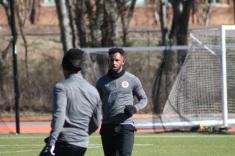 darnell king nashville soccer club nashville sc