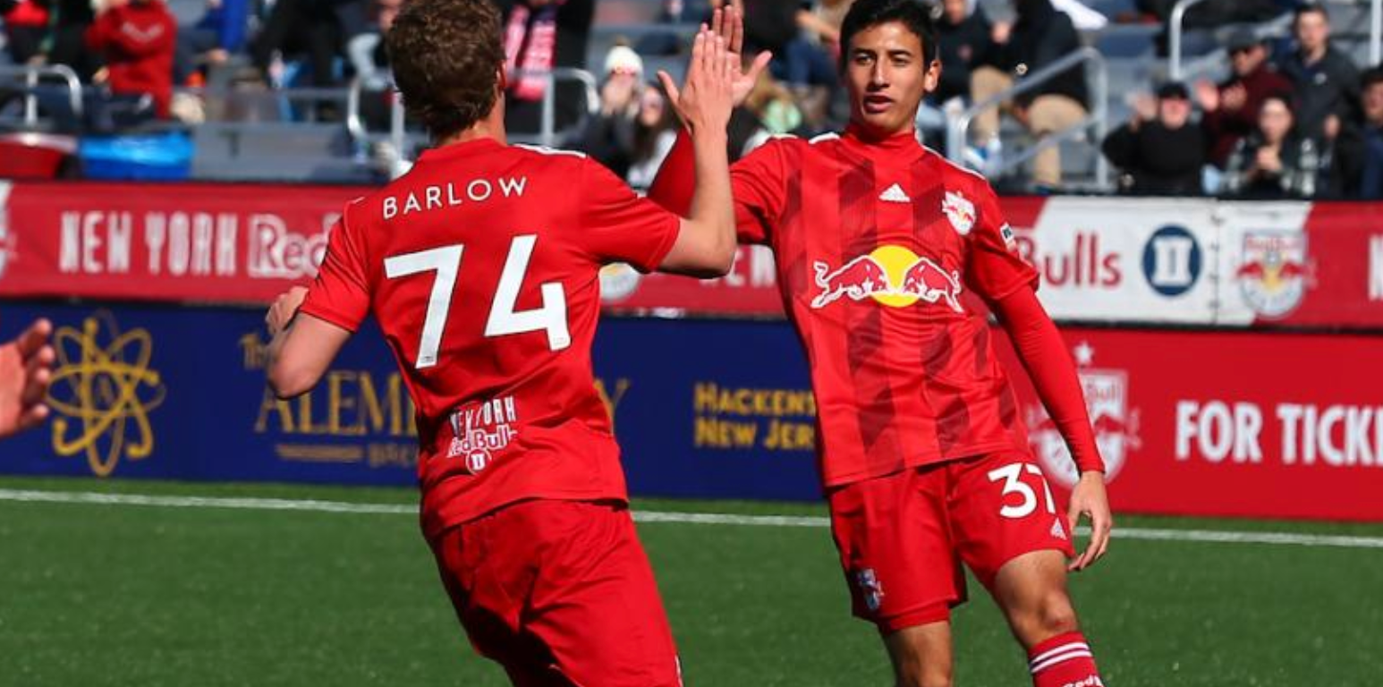 New York Red Bulls Ii Preview Q A With David Gass For Club And