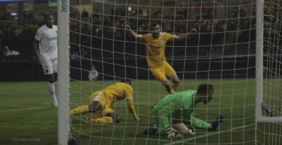 Moloto Goal 2