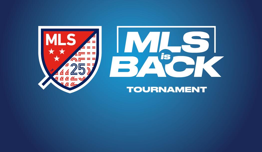 MLS is back tournament, Nashville SC, Group A